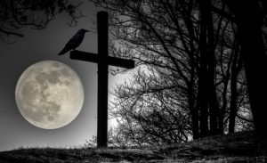 Koloběh roku – Samhain je svátek veselí, ale také rozjímání a duchů