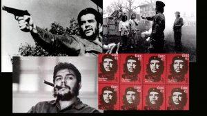 Che Guevara – idol bohaté marxistické mládeže