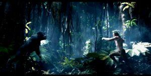 Muzikál Tarzan je skvělá podívaná