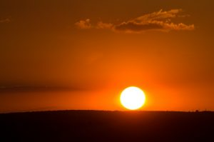 Když Slunce bylo bohem