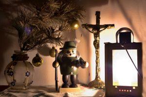 Ztracený folklór Sudet – Vánoce a s nimi spojené zvyky