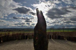Průvodce tajemnem po Čechách – v okolí menhiru Zkamenělý pastýř dochází k anomáliím