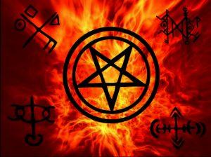 Je Satan padlým andělem plným zla, nebo je to jen žárlivá pomluva? Není Satan jen synonymum pro Univerzum?