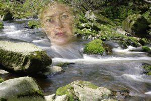Nymfy – duchové vody