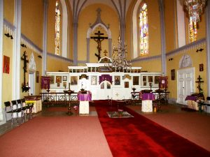28. dubna 1950: Tažení marxistů proti věřícím znamenalo úplné zničení jedné církve