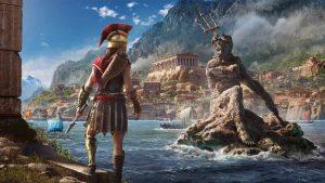 Atlantida a historie lidstva. Je odpověď na otázky ve starých legendách? Jou to opravdu jen báje, či zprávy o událostech?