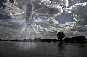 Sylfové – duchové vzduchu