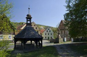 Putování po Sudetech – Muzeum v přírodě Zubrnice