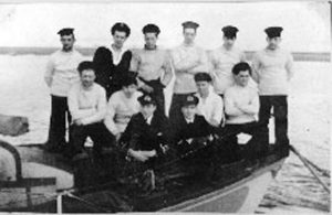 Churchillovi piráti – takřka zapomenutí hrdinové vylodění v Normandii