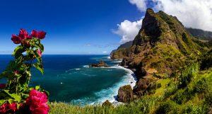 Madeira – ostrov vína a mnoha tváří přírody