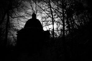 České středohoří – keltské hradiště Hradec a hrobka rodu Schroll