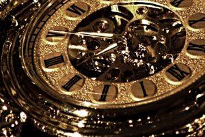 Historie měření času – od gnómonu k hodinkám