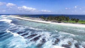 Malý francouzský ráj v Tichém oceánu – Clippertonův ostrov