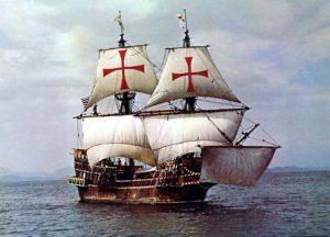 Plavba Francise Drakea kolem světa má nezodpovězenou otázku – 1. část