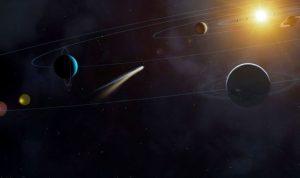 Nejtajemnější útvar Sluneční soustavy