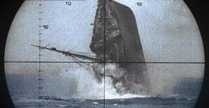 Zbraň která změnila námořní válku