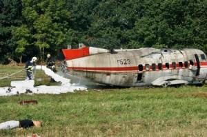 Taktické-cvičení-pád-letadla-Modlany-15-1