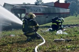 Taktické-cvičení-pád-letadla-Modlany-3